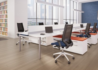 First Office Staks 1