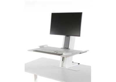 Humanscale Quickstand 1