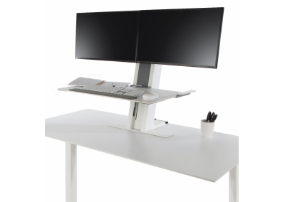 Humanscale Quickstand 2