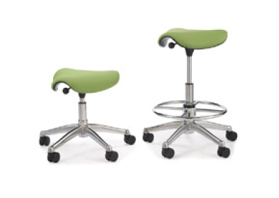 Humanscale Saddle 1