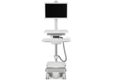 Humanscale T5 Mobile Cart 1