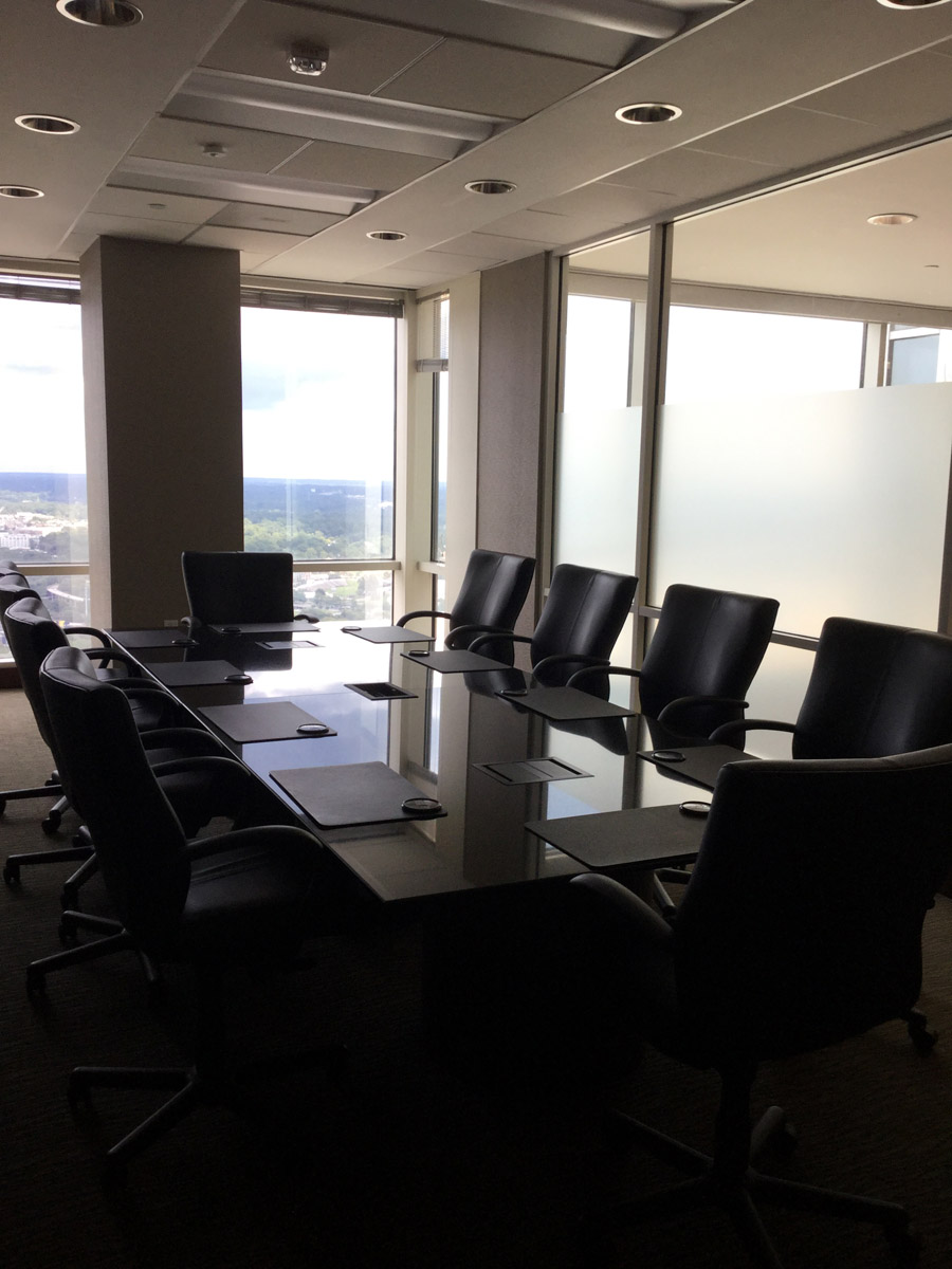 36th Floor Conference Room