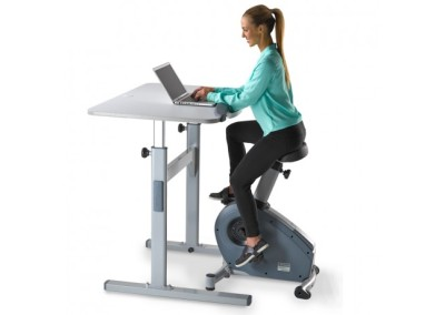LifeSpan Fitness  Desk Bike 2