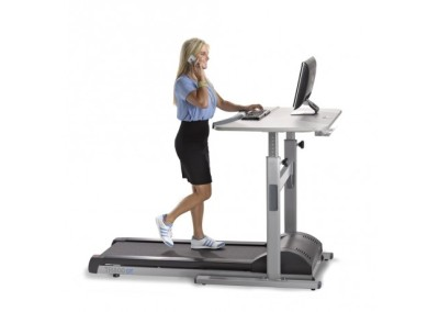 LifeSpan Fitness  Treadmill Desk 1