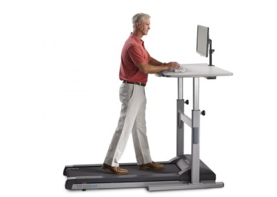 LifeSpan Fitness  Treadmill Desk 2