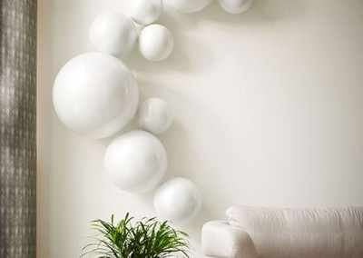 PC Ball on the Wall 2