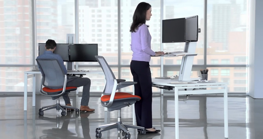 What is a Standing Desk?