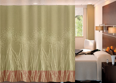 Cubical Curtains 1