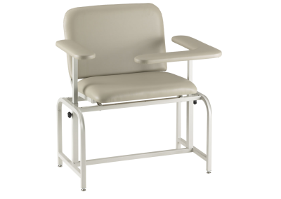 Intensa Barriatric Blood Draw Chair 1