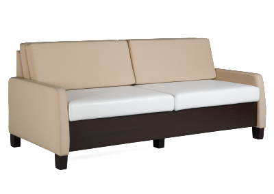 La Z Boy Max Sleep Sofa 1