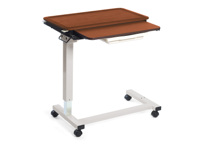 Stance Split Top Overbed Table 1