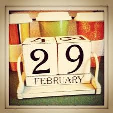 It's Leap Year – Don't Waste the Extra Day